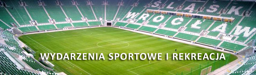 Sport i rekreacja we Wrocławiu